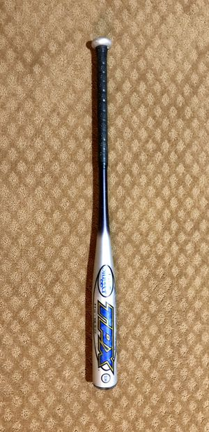 "Louisville Slugger TPX Omaha XS Extra Scandium 31"" 18.5 Oz Baseball Bat for Sale in Worcester, MA"
