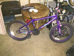 Girls bmx bike for Sale in Denver, CO