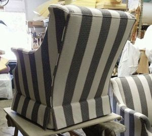 REUPHOLSTERING CHAIRS for Sale in Hawthorne, CA