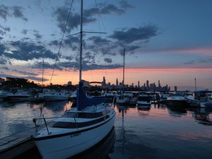 MacGregor 26M, 2007 Sailboat for Sale in Palos Hills, IL