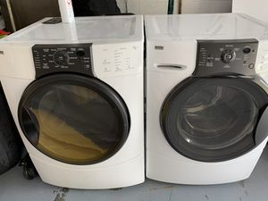 KENMORE WASHER AND DRYER!!! for Sale in Orlando, FL