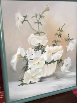 Nice Decorative Painting for Sale in Modesto,  CA