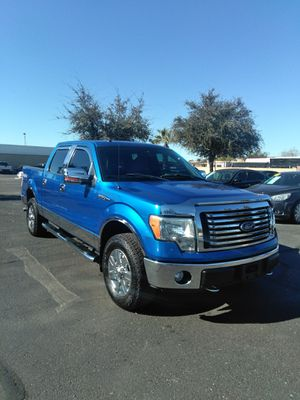 2010 ford f150 4x4 ✨ starting at $999 down payment ✨ everyone is welcome ✨ aqui su amigo jesus les ayuda for Sale in Glendale, AZ