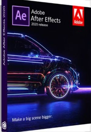 Adobe After Effects 2020 PC Only for Sale in Atlanta, GA