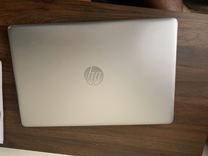 Hp Notebook for Sale in Greensboro, NC