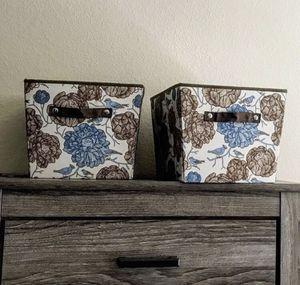 Storage Bins (quantity 4) for Sale in Carrollton, TX
