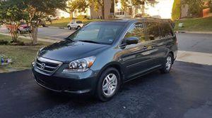 Honda Odyssey 2006 MiniVan for Sale in Manassas, VA