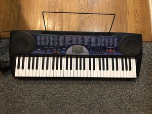 Casio Keyboard CTK-451 for Sale in Versailles, KY