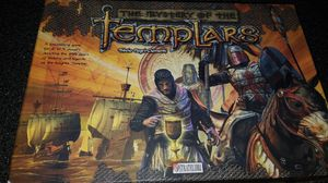 Mystery of the Templars Board Game Opened Unused for Sale in Las Vegas, NV