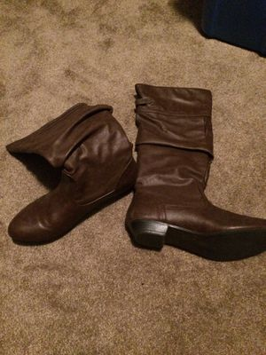 Women's boots size 6 for Sale in Rockvale, TN