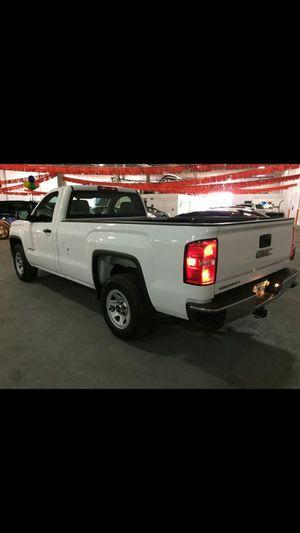 2017 GMC Sierra for parts for Sale in Miami, FL