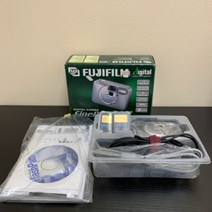 Fujifilm Digital Camera for Sale in Falls Church, VA