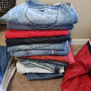 Mens clothes for Sale in Pinole, CA