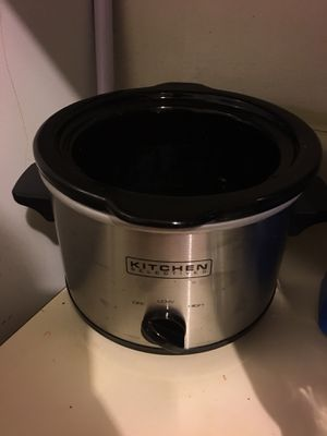 Mini crock pot for Sale in Garner, NC