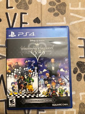 Kingdom Hearts for Sale in Las Vegas, NV