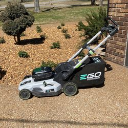 Self Propelled Electric Ego lawnmower for Sale in Brentwood,  TN