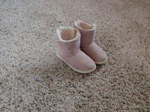 Kids girls ugg boots for Sale in Lawrenceville, GA