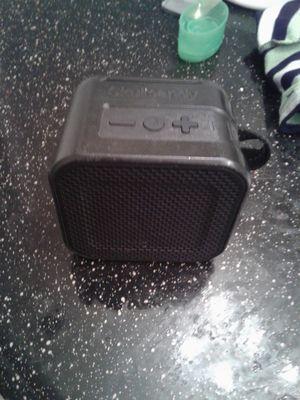 Skullcandy barricade Bluetooth speaker for Sale in Austin, TX