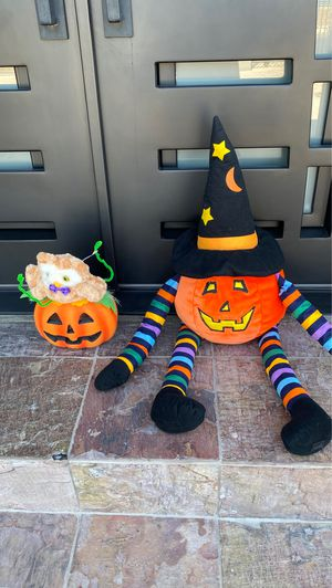 Halloween decorations for Sale in Los Angeles, CA