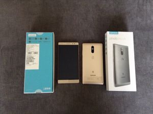 Lenovo Phablet, unblocked for any carrier for Sale in Wenatchee, WA