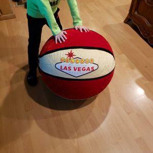 Vegas Ball - Velvet Cover for Sale in La Puente, CA