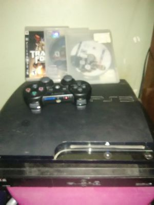 Ps3 for Sale in Brewster, WA