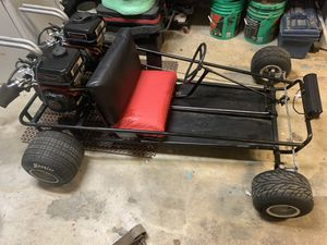 Adult go cart 424 cc for Sale in Eureka, MO