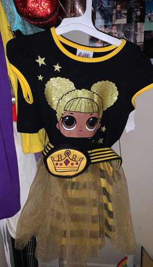 LOL surprise doll dress for Sale in Cerritos, CA