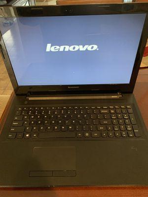 Lenovo Laptop for Sale in Fontana, CA