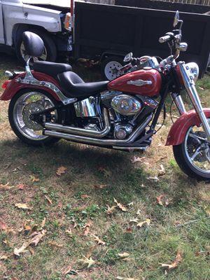 Harley Davidson for Sale in Lake Shore, MD