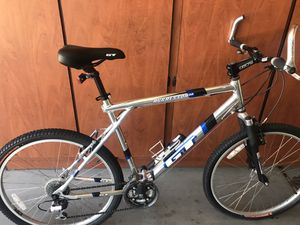 XL GT AGGRESSOR 2.0 24 SPEED MOUNTAIN BIKE for Sale in Chandler, AZ