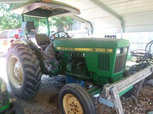 John Deere Tractor 1050 for Sale in Millington, TN