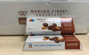 World's Finest Chocolate for Sale in Houston, TX