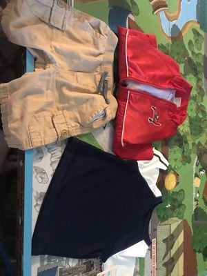 24 months clothes. for Sale in Hudson, FL