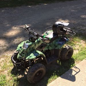 Atv for Sale in Griswold, CT