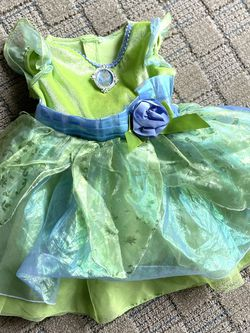 Tinkerbell Dress (12 Months) for Sale in Long Beach,  CA