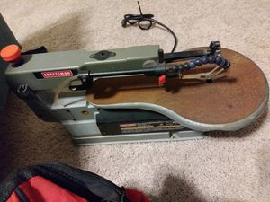Craftsman saw for Sale in Poway, CA