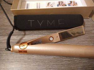 Tyme Hair Curler and Straightener for Sale in Allen, TX