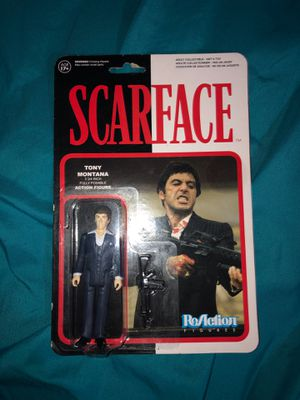 action figure collectible for Sale in Tallmadge, OH
