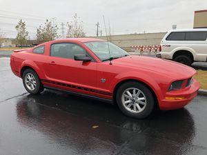 2008 Ford Mustang 95,000 Miles for Sale in Salt Lake City, UT