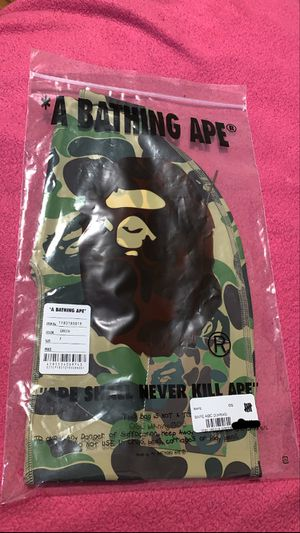 Bape du rags for Sale in Los Angeles, CA