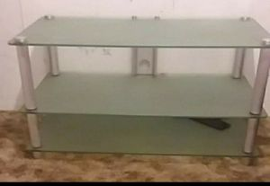 TV stand for Sale in Merkel, TX