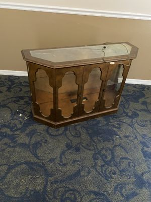 Glass stand for Sale in Winter Haven, FL