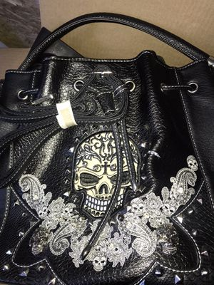 (NEW) Purse With Wallet! for Sale in San Leandro, CA