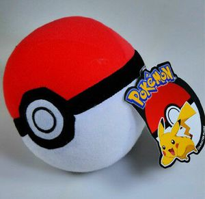 Pokemon Poke Ball 4-Inch Plush - Poke Ball for Sale in The Bronx, NY