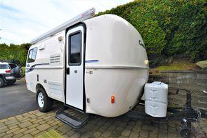 2012 Casita Spirit Deluxe ultra light travel trailer. for Sale in Bellevue, WA