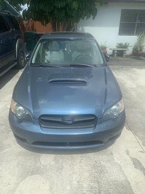 2005 Subaru Legacy GT for Sale in Miami, FL