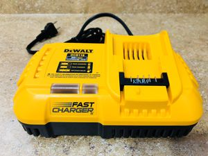 Dewalt Fast Charger for Sale in Anaheim, CA