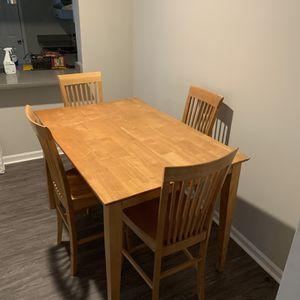Kitchen Table for Sale in Atlanta, GA