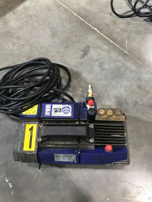 AR 630HW (Hand-held power washer) for Sale in Plainfield, IL